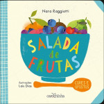 Salada de frutas: Cores e Opostos