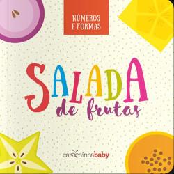 Salada de Frutas - Números e Formas