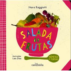 Salada de frutas: Números e Formas 2ªed.