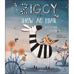Ziggy e o show ao luar