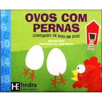 Ovos com Pernas