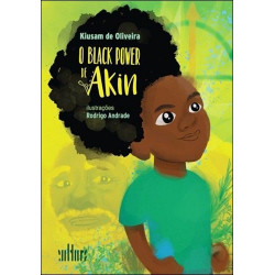 O Black Power de Akin