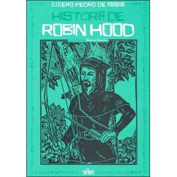 História de Robin Hood - Cordel