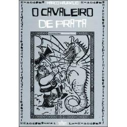 O Cavaleiro de Prata - Cordel