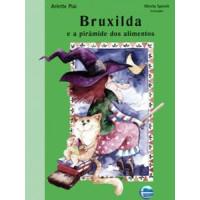 Bruxilda e a pirâmide dos alimentos