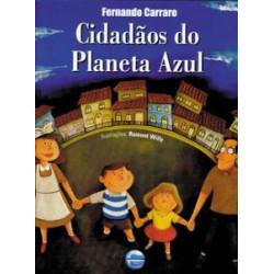 Cidadãos do Planeta Azul