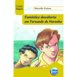 Fantástica descoberta em Fernando de Noronha