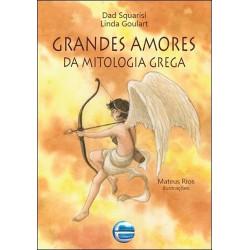 Grandes amores da mitologia grega