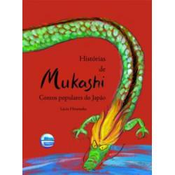 Hist. de Mukashi - Contos populares do Japão