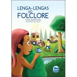 Lenga-lengas do Folclore