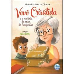 Vovó Crisálida e o mistério da caixa