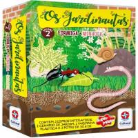 Os Jardinautas  - Volume 2