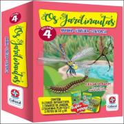 Os Jardinautas - Volume 4