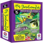 Os Jardinautas - Volume 5