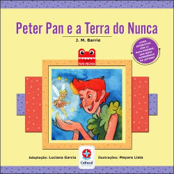 Peter Pan e a Terra do Nunca