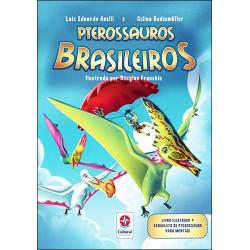 Pterossauros Brasileiros