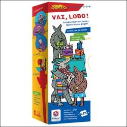 Vai, Lobo!