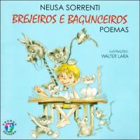 Brejeiros e Bagunceiros - Poemas