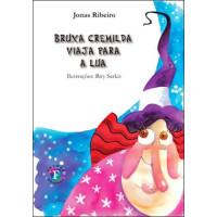 Bruxa Cremilda Viaja para a Lua