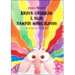 Bruxa Cremilda e seus Xampus Miraculosos