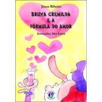 Bruxa Cremilda e a Fórmula do Amor