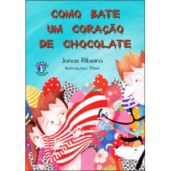 Como Bate um Coração de Chocolate
