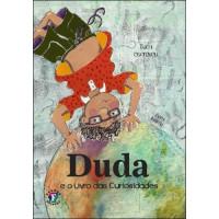 Duda e o Livro de Curiosidades