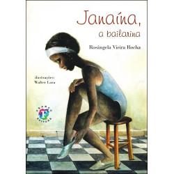 Janaína, a Bailarina