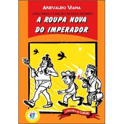 João Grilo e Cancão de Fogo