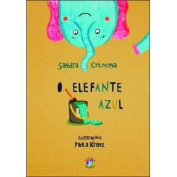O Elefante Azul