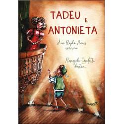 Tadeu e Antonieta