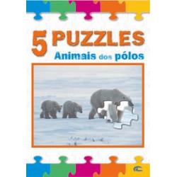 Animais dos Pólos