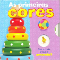 As Primeiras Cores