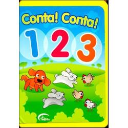 Conta, Conta, 123