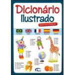 Dicionário Ilustrado para crianças