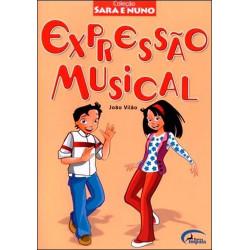 Expressão Musical