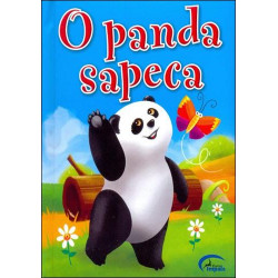 O panda Sapeca