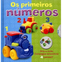 Os Primeiros Números