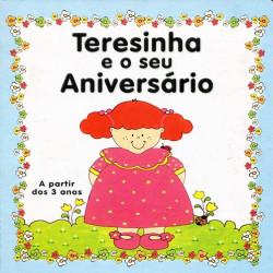 Teresinha e o seu Aniversário