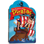 Uma Aventura com Piratas