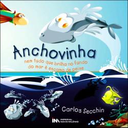 Anchovinha
