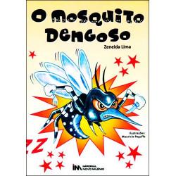 O mosquito dengoso