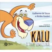 Kalu, o tigre sem listras