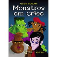 Monstros Em Crise