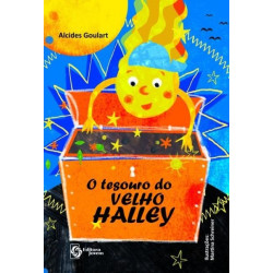 O tesouro do velho Halley