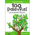 100 palavras - um Dicionário Infantil