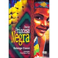 Doce Princesa Negra