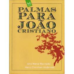 Palmas para João Cristiano