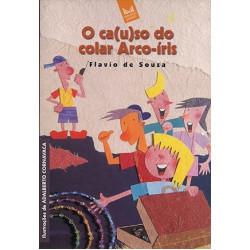 O ca(u)so do colar Arco-íris