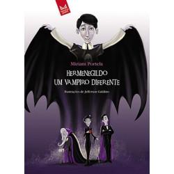 Hermenegildo: um vampiro diferente